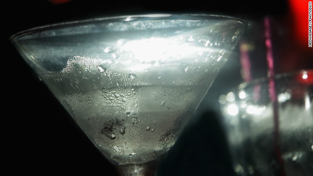 National dry martini day