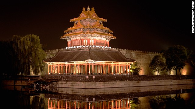 The Forbidden City is the imperial palace that served as the home of emperors and their households, as well as the ceremonial and political center of Chinese government, for almost 500 years.