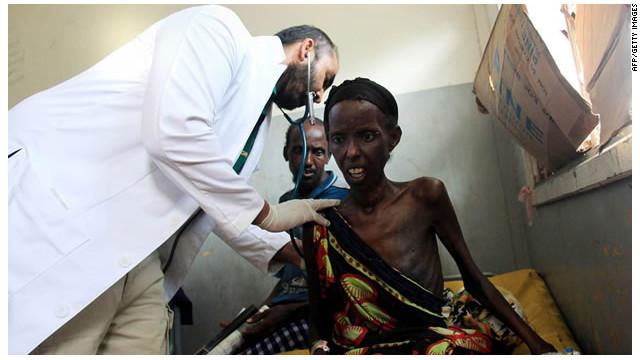 La tuberculosis y otros 5 males que se resisten a morir