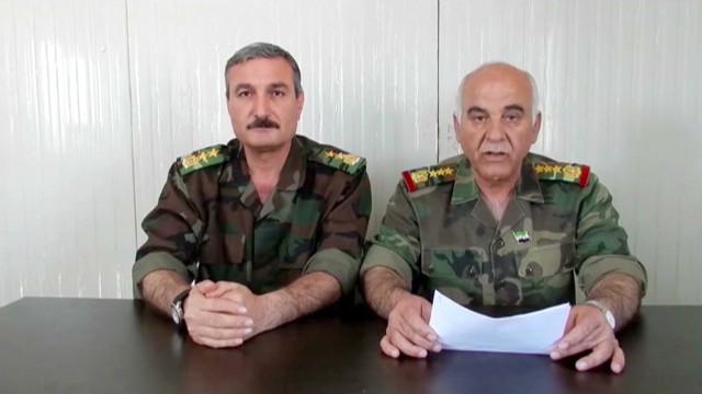 Grupos opositores sirios se reúnen en Turquía para tratar de unificarse