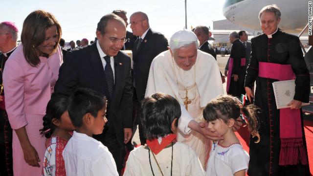 ¿Por qué el Papa no tocó la pederastia en México?