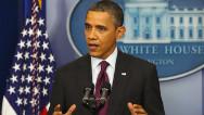 Obama firma sanciones a funcionarios de Venezuela