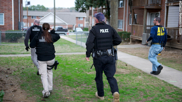 El cansancio y los encuentros agresivos afectan la memoria de los policías