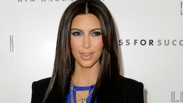 PETA willing to support Kim K. 'flour bomber'