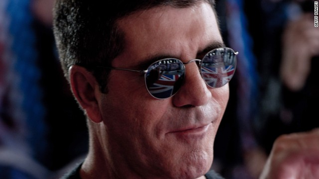 Unauthorized Simon Cowell tell-all may get sequel