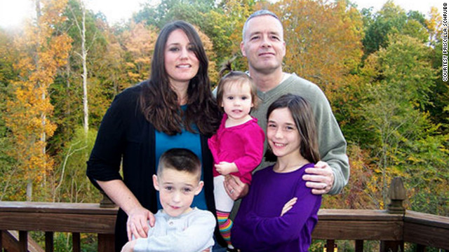 Military families face financial hurdles