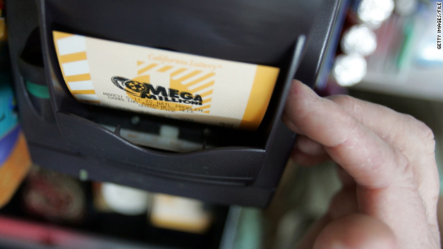 Mega Millions jackpot hits record $500 million