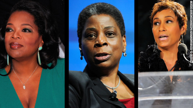 Engage: The accomplishments of 20 black female CEOs