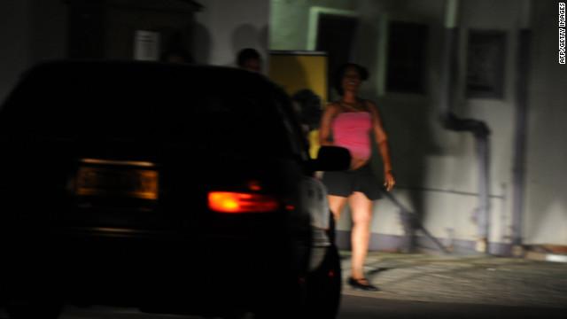 Prostitucion en la merced ciudad de mexico - 5 5