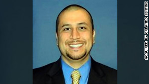 This employee photo of George Zimmerman was obtained by the Orlando Sentinel. CNN has previously shown a police mug shot of Zimmerman from an unrelated 2005 case.
