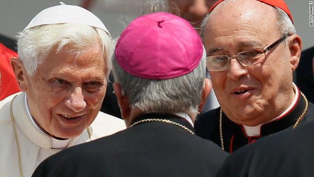 La visita del Papa a La Habana despierta interrogantes sobre su agenda