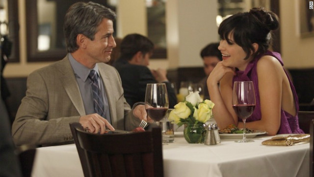 'New Girl': Dating the Fancyman