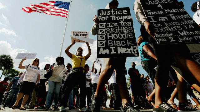 Protesters demand justice