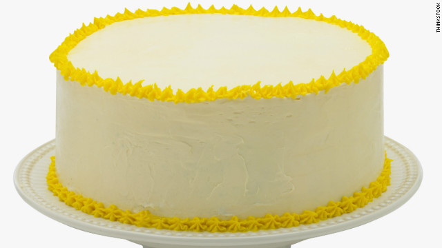National lemon chiffon cake day