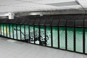 Cray XT Jaguar