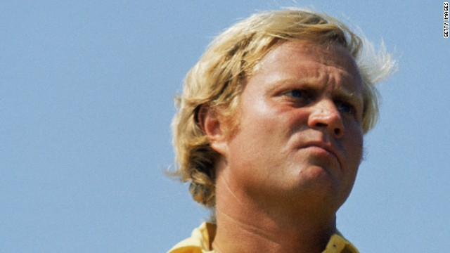 Nobody has won more major tournaments than Nicklaus, with Tiger Woods the only player threatening to match the Golden Bear's record of 18 major titles. His greatest year was 1972, when he won both the Masters and U.S. Opens, before narrowly losing to Lee Trevino in the British Open.