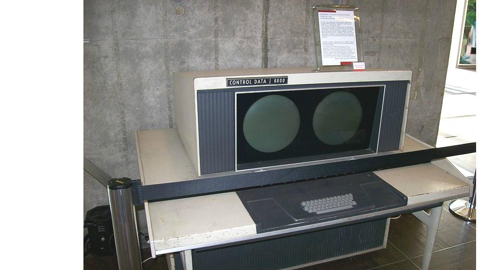 CDC 6600 2