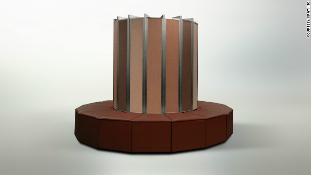 A landmark in supercomputing, another Cray design, the Cray 1, came on line in 1976. It was capable of more than 100 million floating operations per second.
