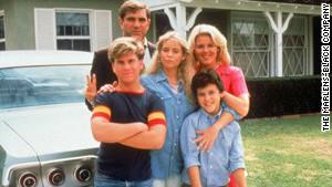 Premiering in 1988, \