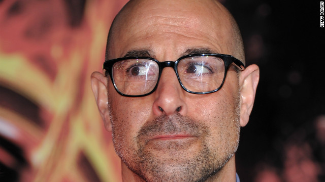 Stanley Tucci lining up post-'Games' role?