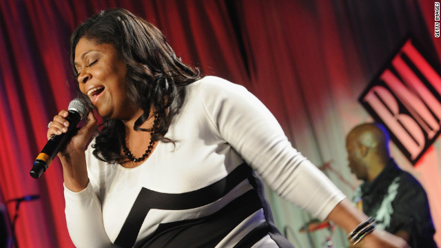 Kim Burrell speaks on Whitney Houston cause of death