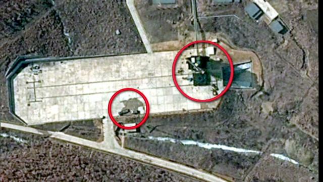 Japón derribará cohete norcoreano si entra a su territorio