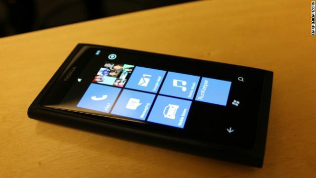 Nokia recomienda secar los celulares en arroz