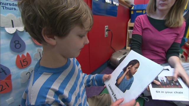 1 de cada 88 niños en Estados Unidos sufre de autismo