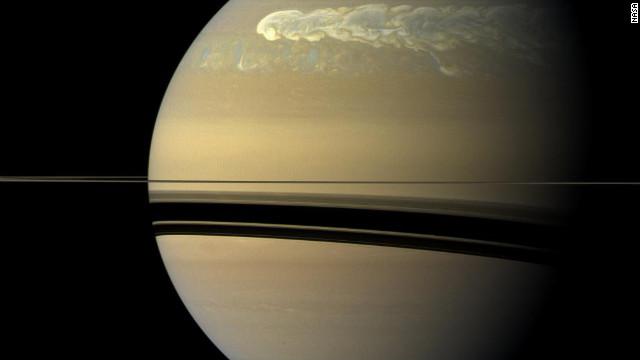 Curiosidades de nuestro sistema solar