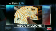 The RidicuList: Mega Millions Dreams