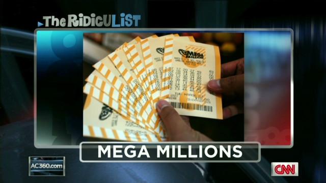 Premio de lotería en EE.UU. bate récord mundial con 540 millones de dólares