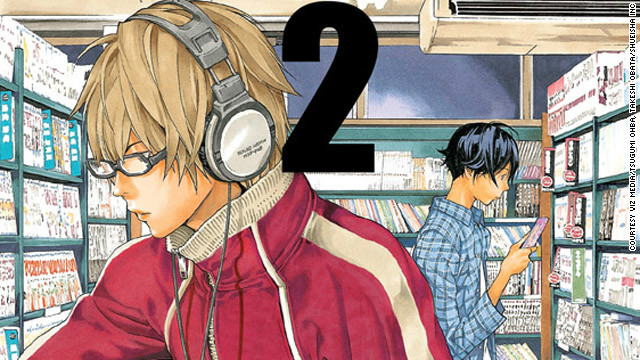 What's up with manga? A comics fan's deep dive