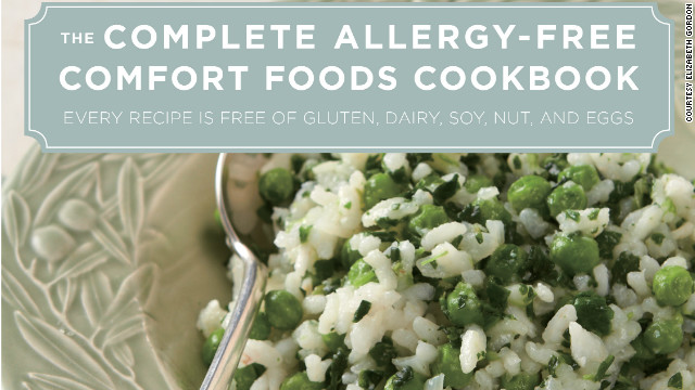 Allergy-friendly grocery shopping without breaking the bank