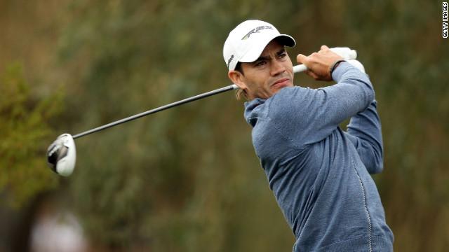 Los golfistas latinoamericanos que hacen vibrar a la PGA