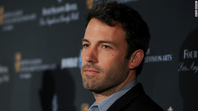Ben Affleck wouldn't mind forgetting all about 2003