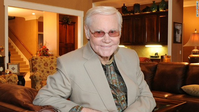 George Jones dies at 81