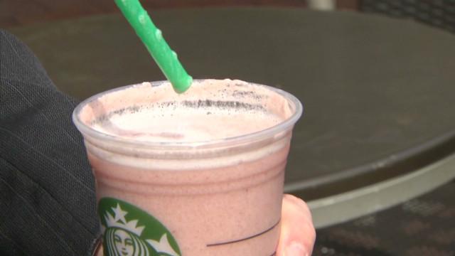 Starbucks no pondrá más extracto de escarabajo a sus productos