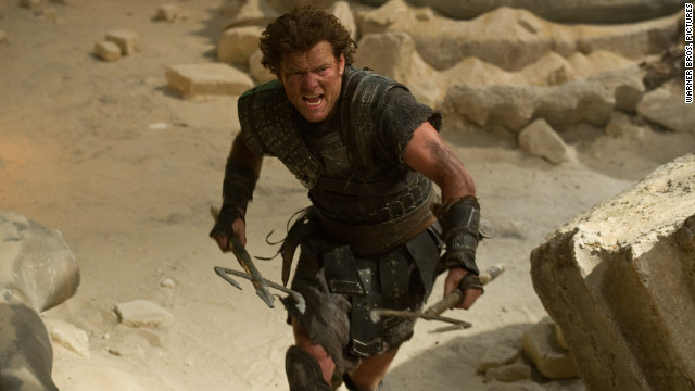 Sam Worthington stars in 