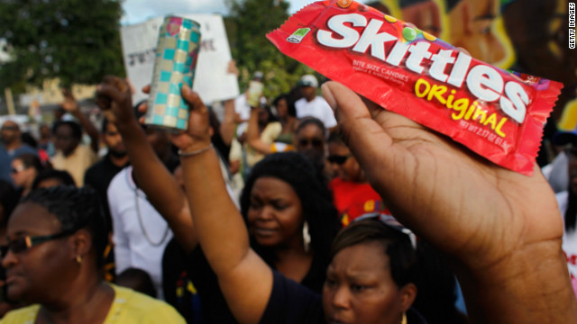Box lunch: Skittles notoriety and pizza-ordering magnets