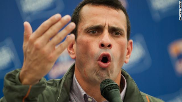 Venezuela oficializa el 7 de octubre como fecha para la elección presidencial