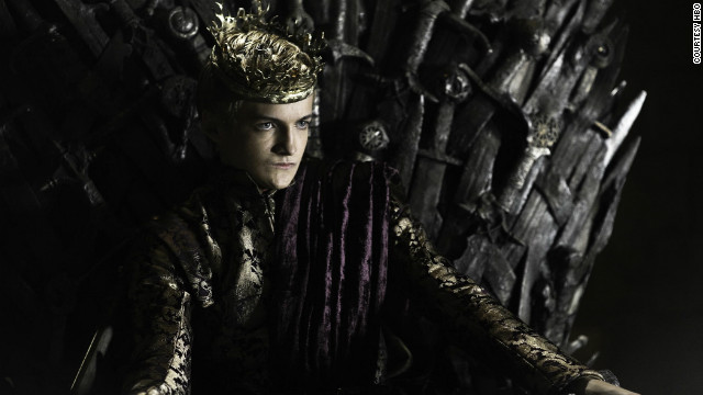 "No one lives long in the world of HBO's ""Game of Thrones,"" but for a while it seemed only the good were sentenced to be written off the show. Thankfully, season 4's Purple Wedding proved that death comes for the wicked just the same -- even when that person is the king of the realm. So long, King Joffrey!"