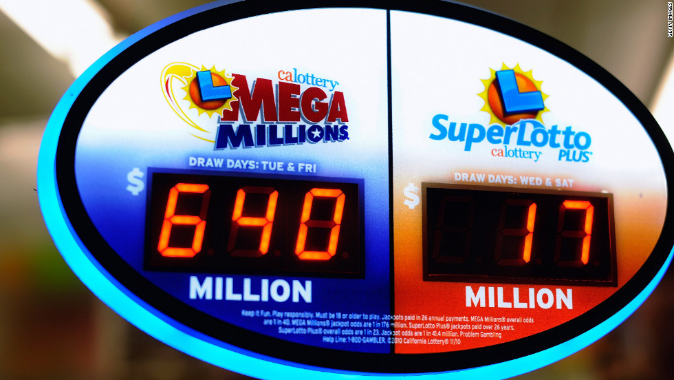 my ca lottery sign in
