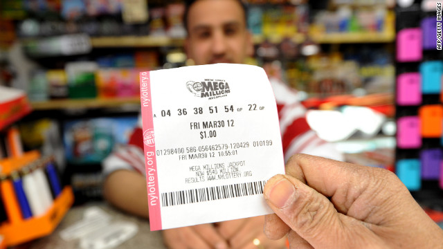 Numbers announced in record Mega Millions jackpot - CNN.