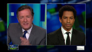 Piers Morgan vs. Touré