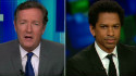 Piers Morgan defends Zimmerman interview
