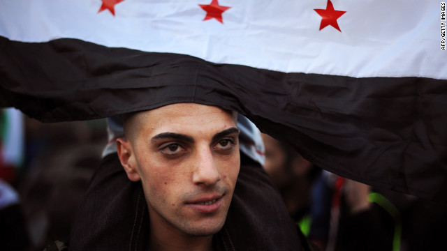 El Papa se une al apoyo internacional contra el conflicto en Siria