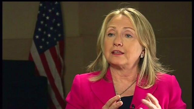 EE.UU. renovará su relación con Latinoamérica, dice Hillary Clinton