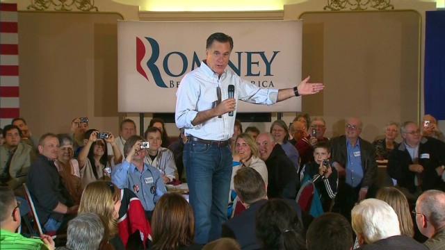 Wisconsin April Fools Day Prank >> Romney gets punk'd, April Fools style – CNN Political Ticker - CNN.com Blogs