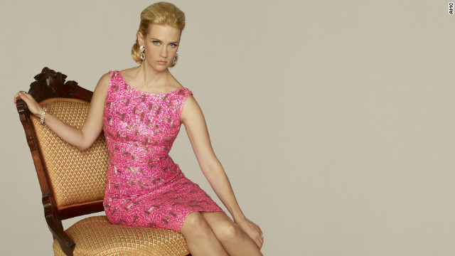 Betty's got a big surprise on 'Mad Men'