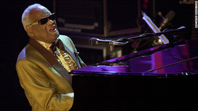 The late singer Ray Charles made a deal with his children to head off copyright battles.